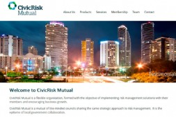 Civic Risk Mutual