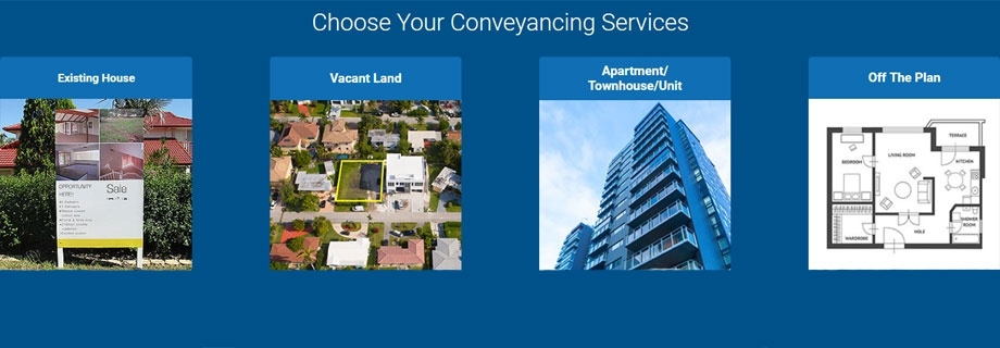 Think Conveyancing Oberon