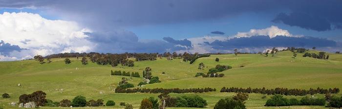 Oberon Surrounding Villages Oberon Australia