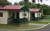 Award Winning Tourist Park in the heart of Oberon